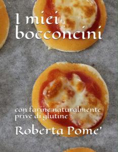 Libro di lievitati con poco lievito, lunga lievitazione, farine naturali, su pane, pizza e focaccia
