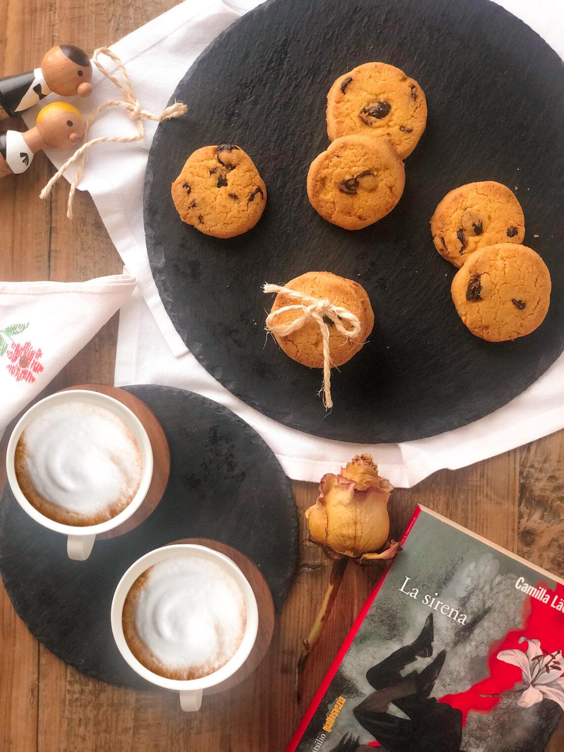 Zaleti, biscotti rustici della tradizione veneta, con farina di mais fioretto e farina di riso integrale, senza lattosio, con burro chiarificato